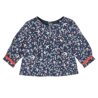material Girl Shirts Ikks XR12010 Blue