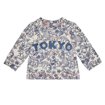 material Girl sweaters Ikks XR15020 White