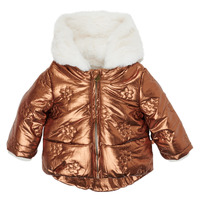material Girl Duffel coats Ikks XR41020 Brown