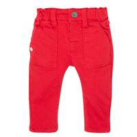 material Boy slim jeans Ikks XR29061 Red