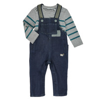 material Boy Sets & Outfits Ikks XR36021 Blue