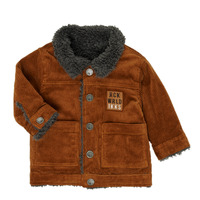 material Boy Blouses Ikks XR40051 Brown
