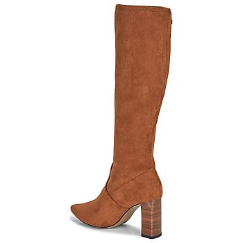 Shoes Women Boots Caprice 25501-364 Cognac