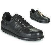 Shoes Men Low top trainers Camper PELOTAS ARIEL Black