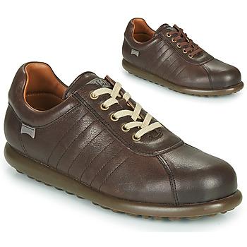 Shoes Men Derby shoes Camper PELOTAS ARIEL Brown