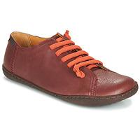 Shoes Women Derby shoes Camper PEU CAMI Bordeaux