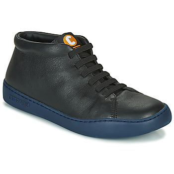 Shoes Men Derby shoes Camper PEU TOURING Black