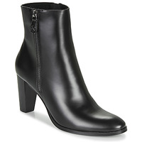 Shoes Women Ankle boots Chattawak CHARLOTTE Black