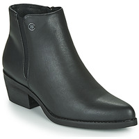 Shoes Women Ankle boots Chattawak RIVERSIDE Black