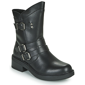Shoes Women Ankle boots Chattawak RENO Black