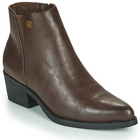 Shoes Women Ankle boots Chattawak RIVERSIDE Brown