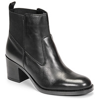 Shoes Women Ankle boots Clarks MASCARPONE LO Black