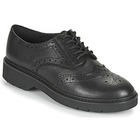 Shoes Women Derby shoes Clarks WITCOMBE ECHO Black