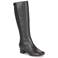 Shoes Women Boots Clarks MARILYN ABBY Black
