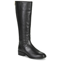 Shoes Women Boots Clarks PURE RIDE Black