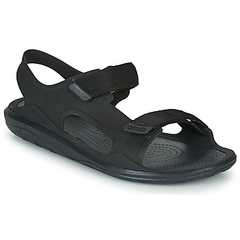 Shoes Men Sandals Crocs SWIFTWATER EXPEDITION SANDAL M Black