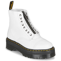 Shoes Women Mid boots Dr Martens SINCLAIR White