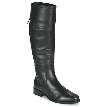 Shoes Women Boots Gabor 5274757 Black