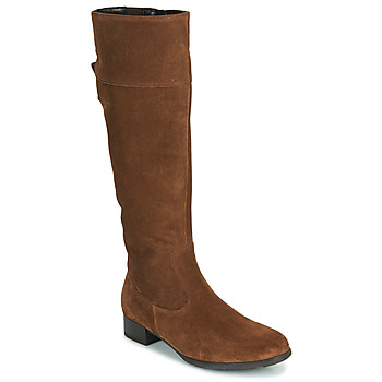 Shoes Women Boots Gabor 5550914 Camel