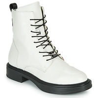 Shoes Women Mid boots Mjus MORGANA White