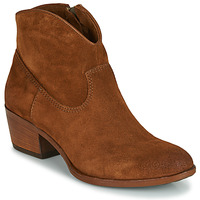 Shoes Women Ankle boots Mjus DALCOLOR Brown