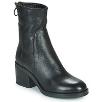 Shoes Women Ankle boots Mjus KIKKA Black