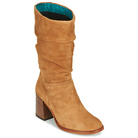 Shoes Women Boots Mjus TUA Beige