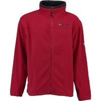material Boy Fleeces Geographical Norway TAMAZONIE BOY Red