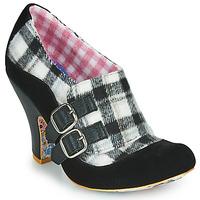 Shoes Women Court shoes Irregular Choice WANDAS WISH Black / White