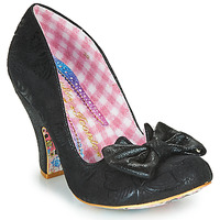 Shoes Women Court shoes Irregular Choice NICK OF TIME Black