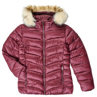 material Girl Duffel coats Kaporal MADO Bordeaux