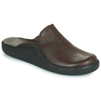 Shoes Men Slippers Romika Westland MONACO 202G Brown