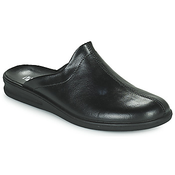 Shoes Men Slippers Romika Westland BELFORT 450 Black
