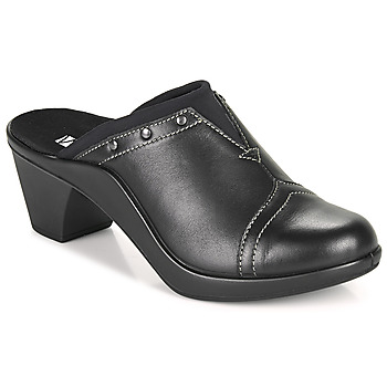 Shoes Women Mules Romika Westland ST TROPEZ 271 Black