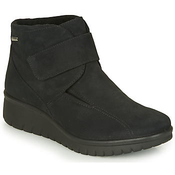 Shoes Women Mid boots Romika Westland CALAIS 53 Black