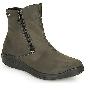 Shoes Women Mid boots Romika Westland MONTPELLIER 33 Grey