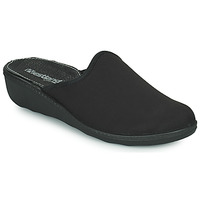 Shoes Women Slippers Romika Westland AVIGNON 315 Black