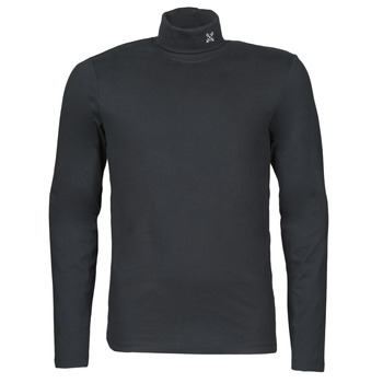 material Men Long sleeved shirts Oxbow M2RONPE Black