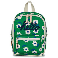 Bags Children Rucksacks Jojo Factory BABY PACK HELLO SIMONE Blue
