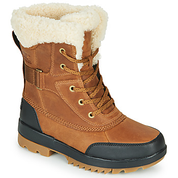 Shoes Women Snow boots Sorel TORINO™ II PARC BOOT Brown