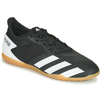 Shoes Men Football shoes adidas Performance PREDATOR 20.4 IN SA Black / White