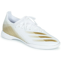 Shoes Men Football shoes adidas Performance X GHOSTED.3 IN White