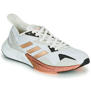 Shoes Women Running shoes adidas Performance X9000L3 W White / Pink