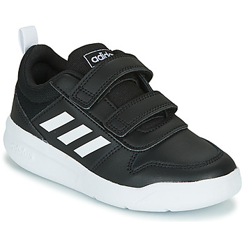 Shoes Children Low top trainers adidas Performance TENSAUR C Black / White