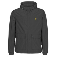 material Men Parkas Lyle & Scott JK1310V Black