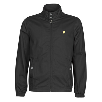 material Men Blouses Lyle & Scott JK462VC Black