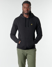 material Men sweaters Lyle & Scott ML416VTR Black