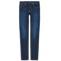 material Boy straight jeans Teddy Smith FLASH Blue