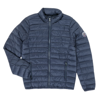 material Boy Duffel coats Teddy Smith BLIGHT Marine