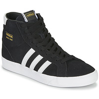 Shoes High top trainers adidas Originals BASKET PROFI Black